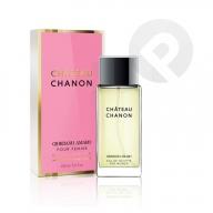 Woda toaletowa Chateau Chanon