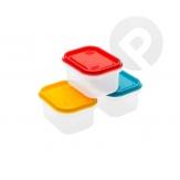 Pojemnik do żywności mini 0,25 L