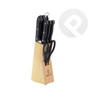 Zestaw noży 8 elementów