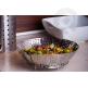 Koszyk parowy do warzyw 24 cm