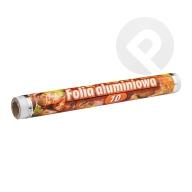 Folia aluminiowa 10
