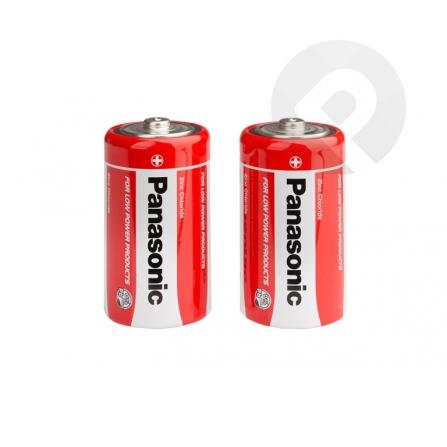 Baterie Panasonic R20