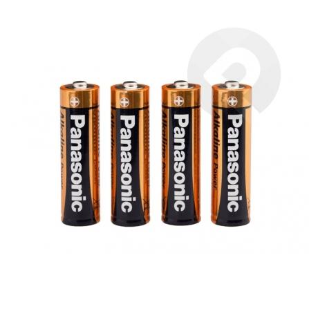 Baterie Panasonic R6 Alkaline