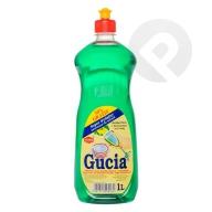 Płyn do mycia naczyń Gucia
