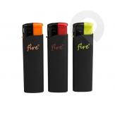 Zapalniczki FR2 - RUBBER