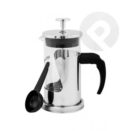 Zaparzacz do kawy i herbaty 0.6L