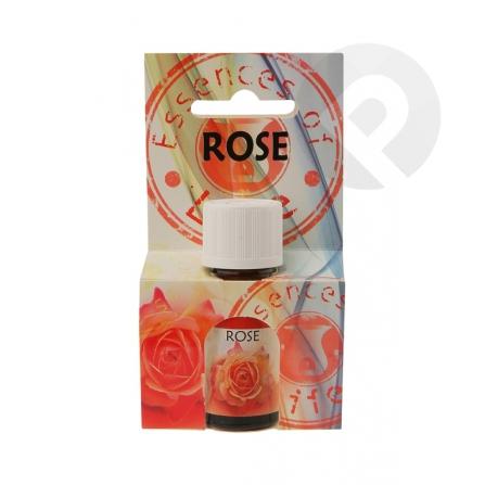Olejek zapachowy Rose