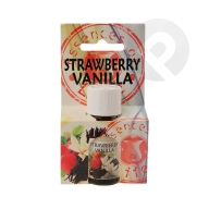 Olejek zapachowy Strawberry Vanilla