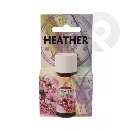 Olejek zapachowy Heather