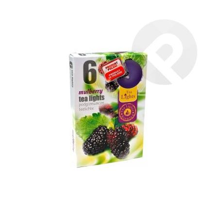 Podgrzewacze zapachowe Mulberry