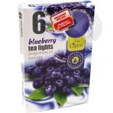 Podgrzewacze zapachowe Blueberry