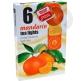 Podgrzewacze zapachowe Mandarin