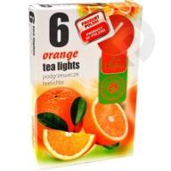 Podgrzewacze zapachowe Orange