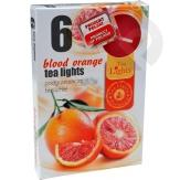 Podgrzewacze zapachowe Blood Orange