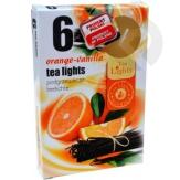 Podgrzewacze zapachowe Orange Vanilla