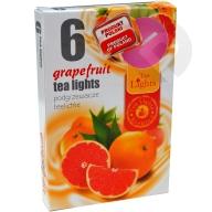 Podgrzewacze zapachowe Grapefruit