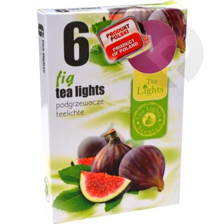 Podgrzewacze zapachowe Fig