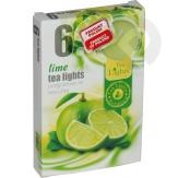 Podgrzewacze zapachowe Lime