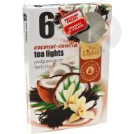 Podgrzewacze zapachowe Coconut Vanilia
