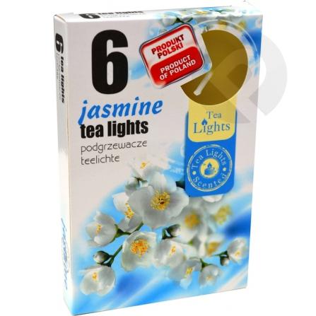 Podgrzewacze zapachowe Jasmine