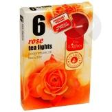 Podgrzewacze zapachowe Rose