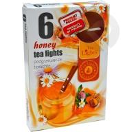 Podgrzewacze zapachowe Honey
