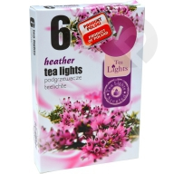 Podgrzewacze zapachowe Heather