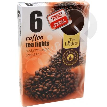 Podgrzewacze zapachowe Coffee