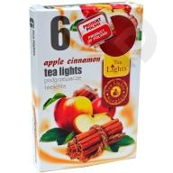 Podgrzewacze zapachowe Apple Cinnamon