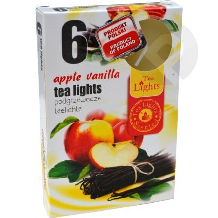 Podgrzewacze zapachowe Apple Vanilla