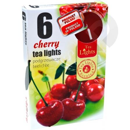 Podgrzewacze zapachowe Cherry