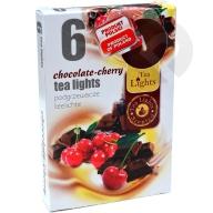 Podgrzewacze zapachowe Chocolate Cherry