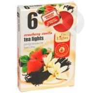 Podgrzewacze zapachowe Strawberry Vanilia