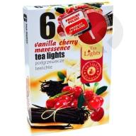 Podgrzewacze zapachowe Vanilla Cherry