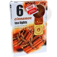 Podgrzewacze zapachowe Cinnamon