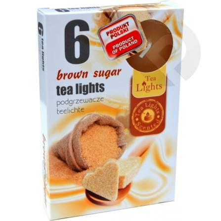 Podgrzewacze zapachowe Brown Sugar
