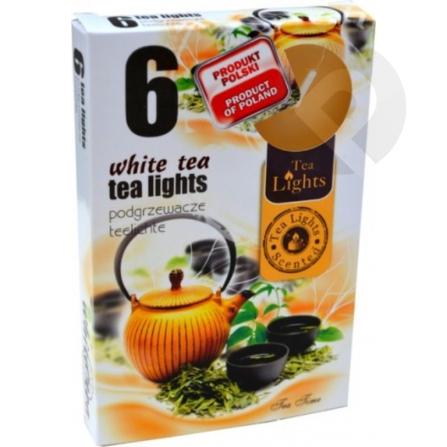Podgrzewacze zapachowe White Tea