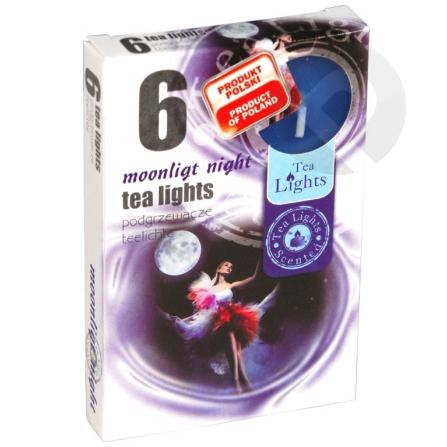 Podgrzewacze zapachowe Moonlight Night