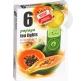 Podgrzewacze zapachowe Papaya