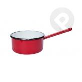 Rondelek czerwony 16 cm