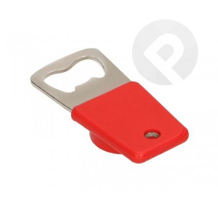 Otwieracz do kapsli z zamykaczem plastikowym