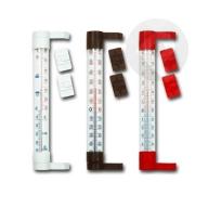 Termometr zaokienny średni