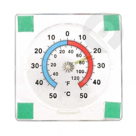 Termometr zewnętrzny