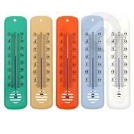 Termometr pokojowy plastikowy