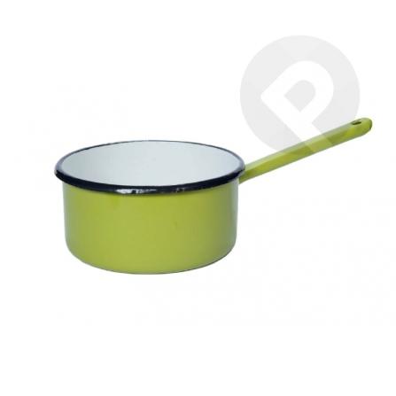 Rondelek zielony 18 cm