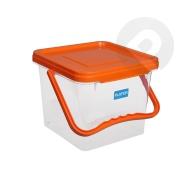 Pojemnik clean box kwadratowy 6,3 L