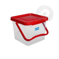 Pojemnik clean box kwadratowy 9,1 L