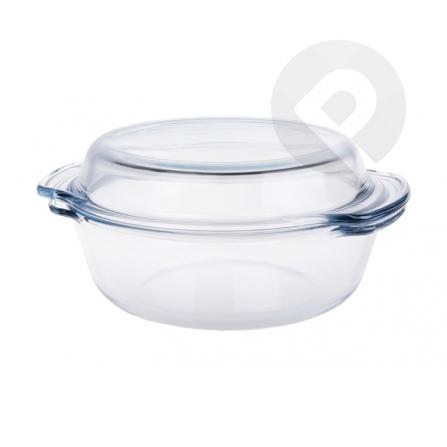 Żaroodporne naczynia do pieczenia 1,7 l