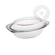 Żaroodporne naczynie do pieczenia 2,9 l