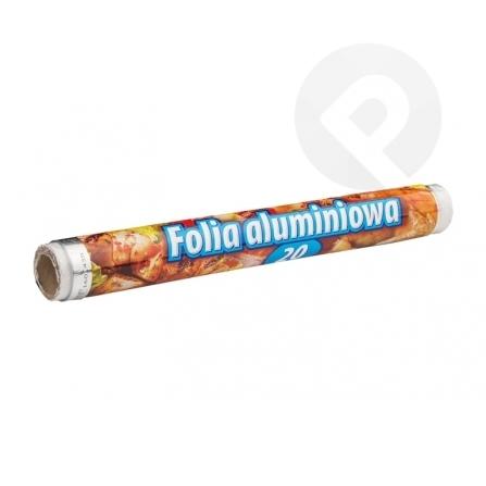 Folia aluminiowa 20